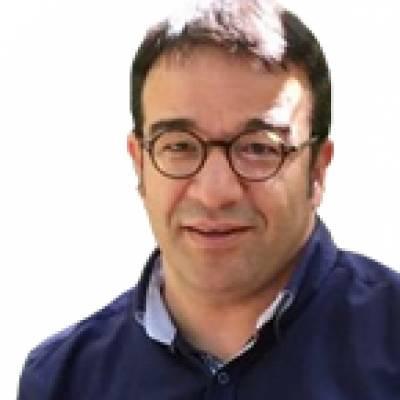 Ali Barskanmay