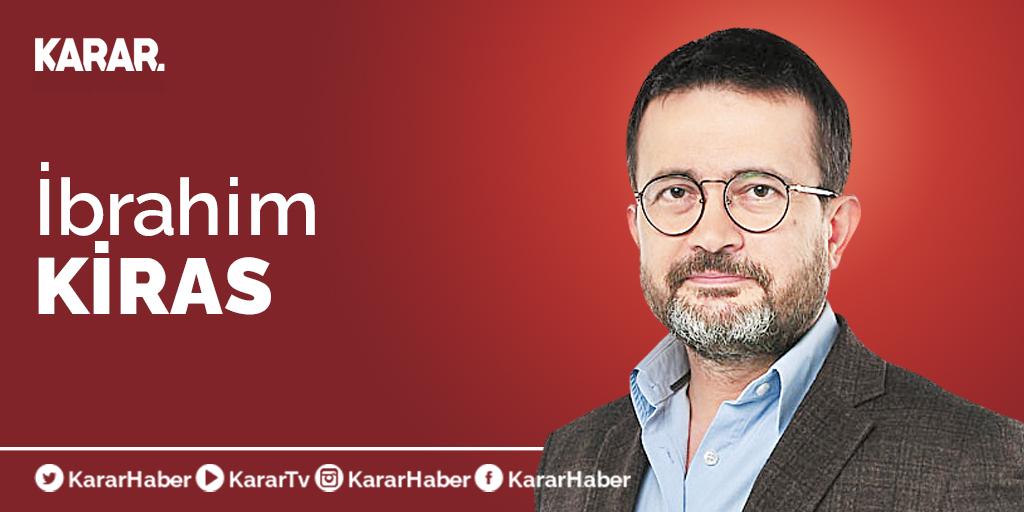 Allah bizi bu siyasetten muhafaza etsin - İbrahim Kiras
