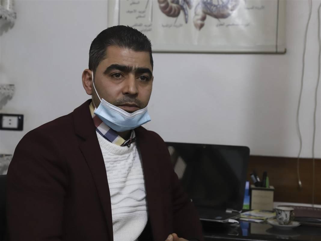 İdlib'de yüz binlerce sivil ısınmak isterken sağlığından oluyor 20