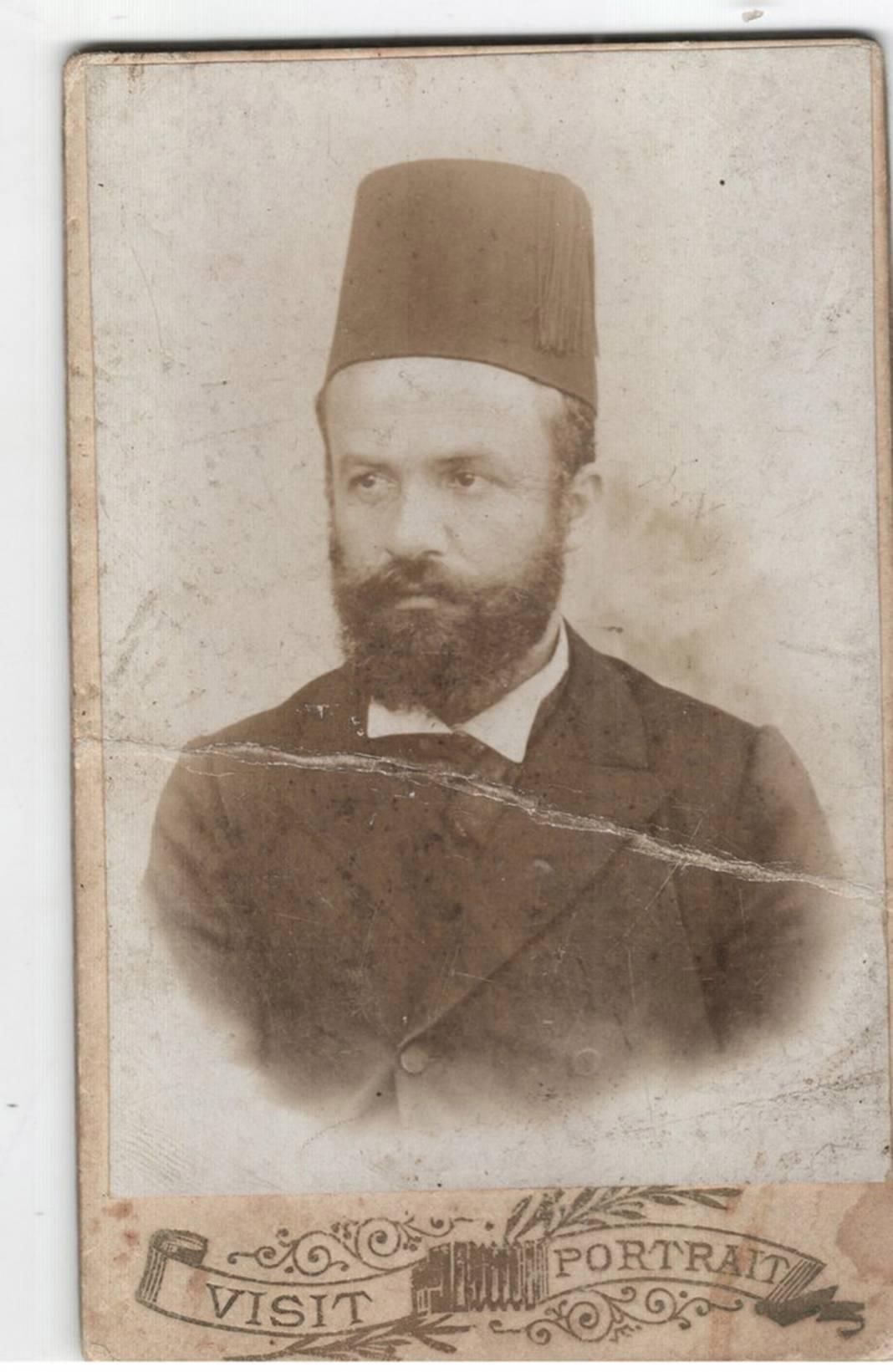İşte Dobruca'da yaşayan Türklerin tarihine ışık tutacak kareler 36