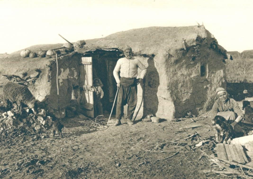 İşte Dobruca'da yaşayan Türklerin tarihine ışık tutacak kareler 17