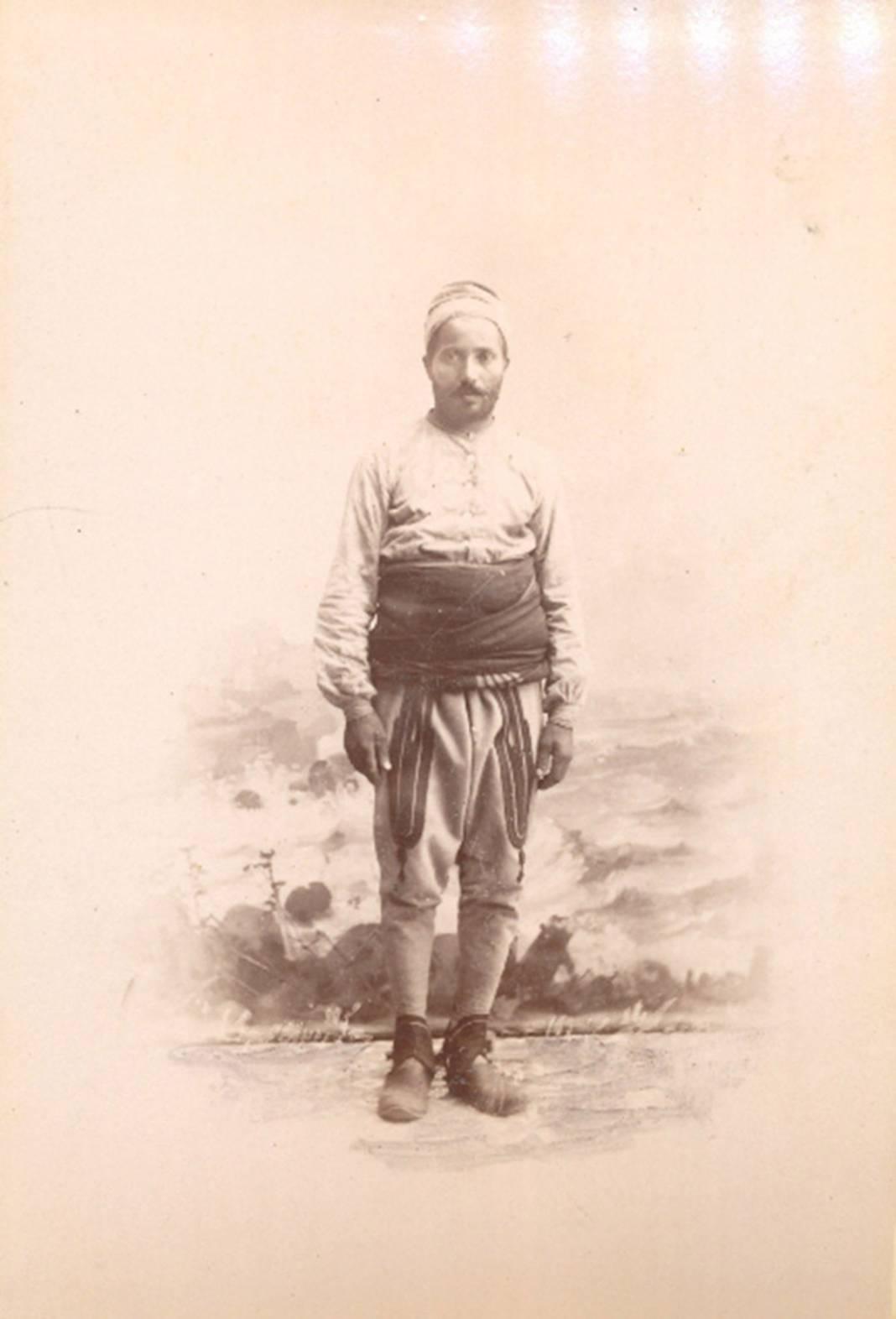 İşte Dobruca'da yaşayan Türklerin tarihine ışık tutacak kareler 18