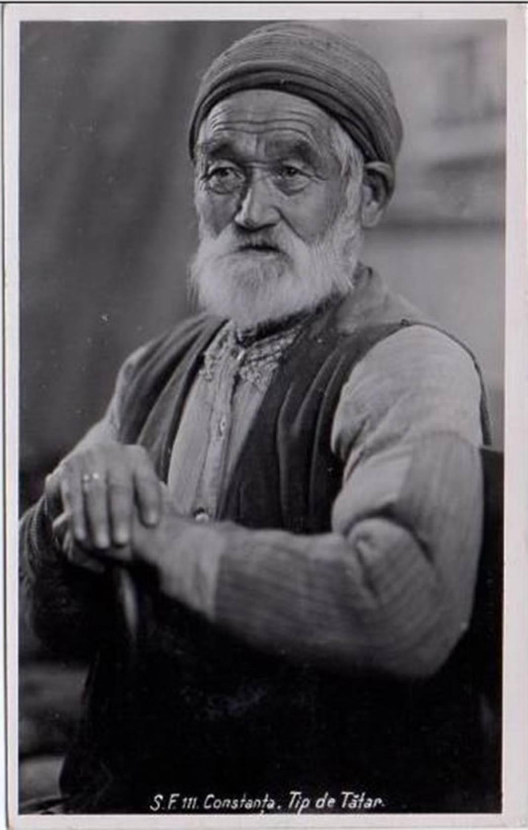 İşte Dobruca'da yaşayan Türklerin tarihine ışık tutacak kareler 20