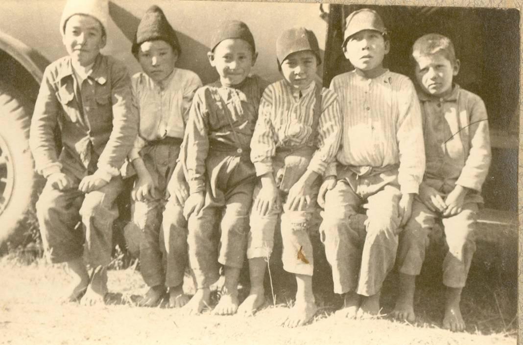 İşte Dobruca'da yaşayan Türklerin tarihine ışık tutacak kareler 21