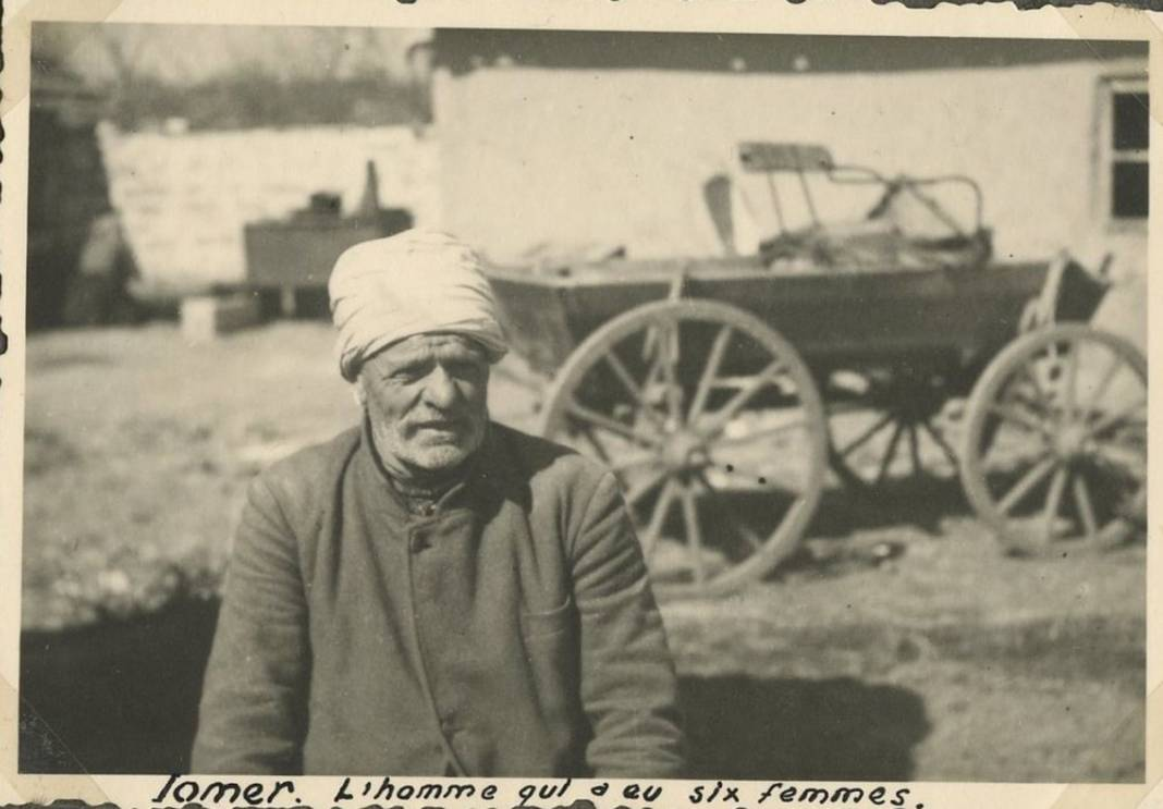 İşte Dobruca'da yaşayan Türklerin tarihine ışık tutacak kareler 23