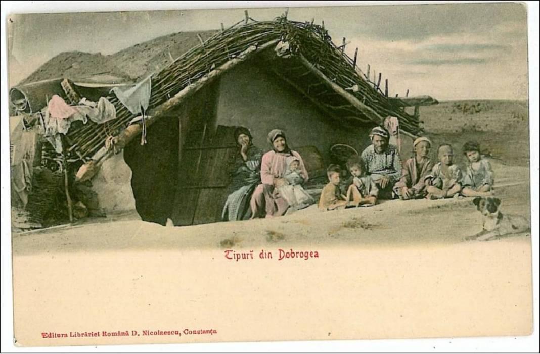 İşte Dobruca'da yaşayan Türklerin tarihine ışık tutacak kareler 25