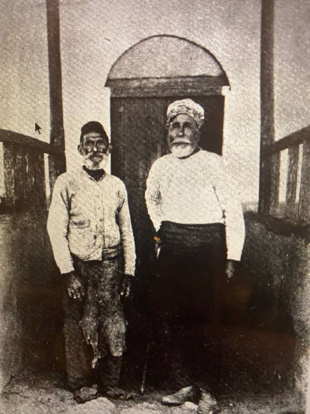 İşte Dobruca'da yaşayan Türklerin tarihine ışık tutacak kareler 26