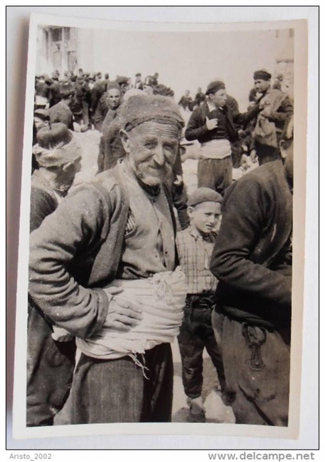İşte Dobruca'da yaşayan Türklerin tarihine ışık tutacak kareler 27