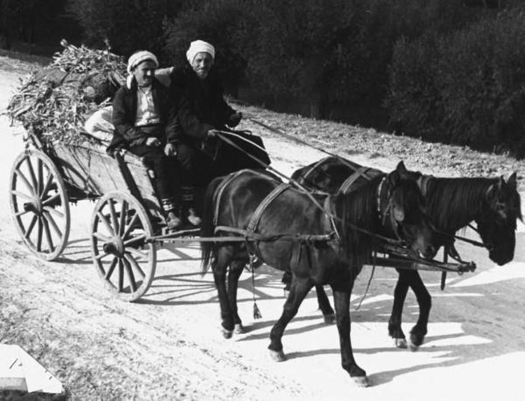 İşte Dobruca'da yaşayan Türklerin tarihine ışık tutacak kareler 28
