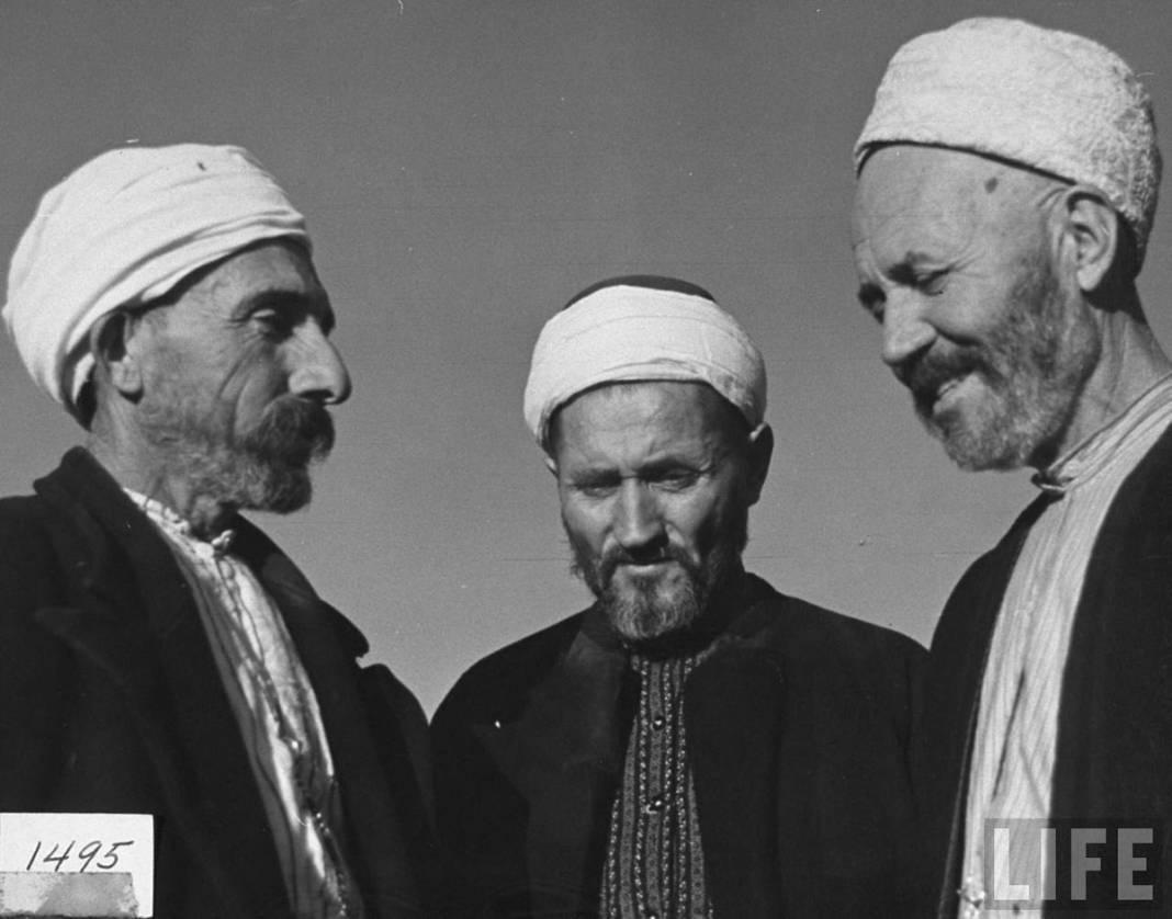 İşte Dobruca'da yaşayan Türklerin tarihine ışık tutacak kareler 31