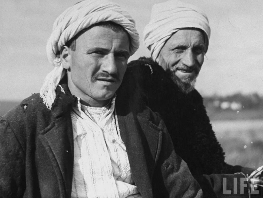 İşte Dobruca'da yaşayan Türklerin tarihine ışık tutacak kareler 33
