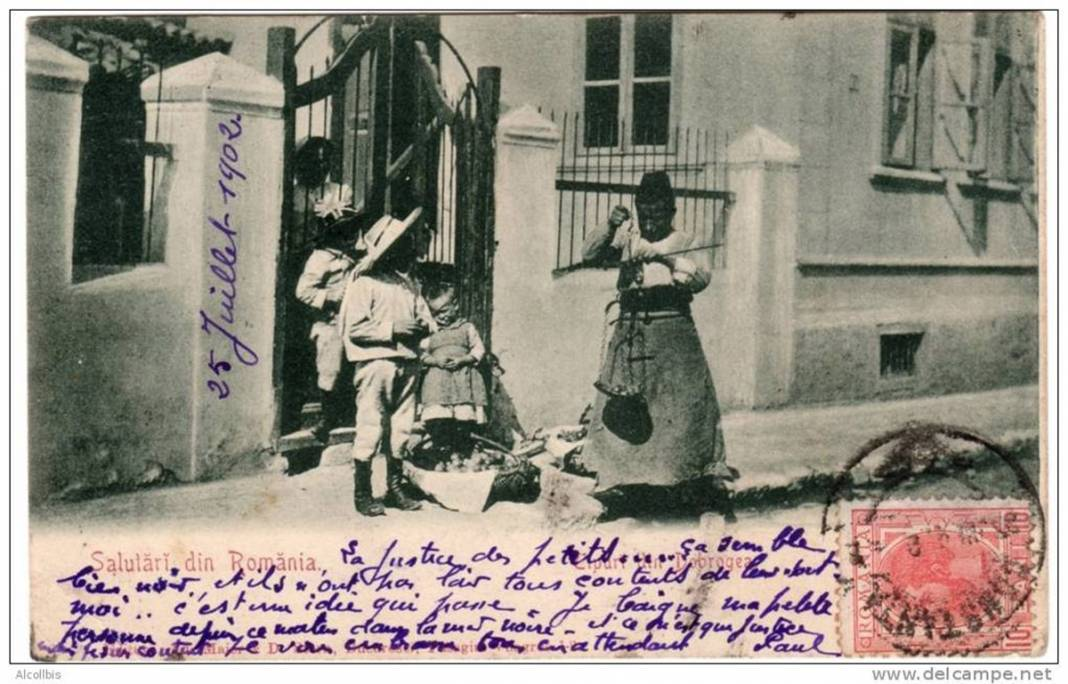 İşte Dobruca'da yaşayan Türklerin tarihine ışık tutacak kareler 34