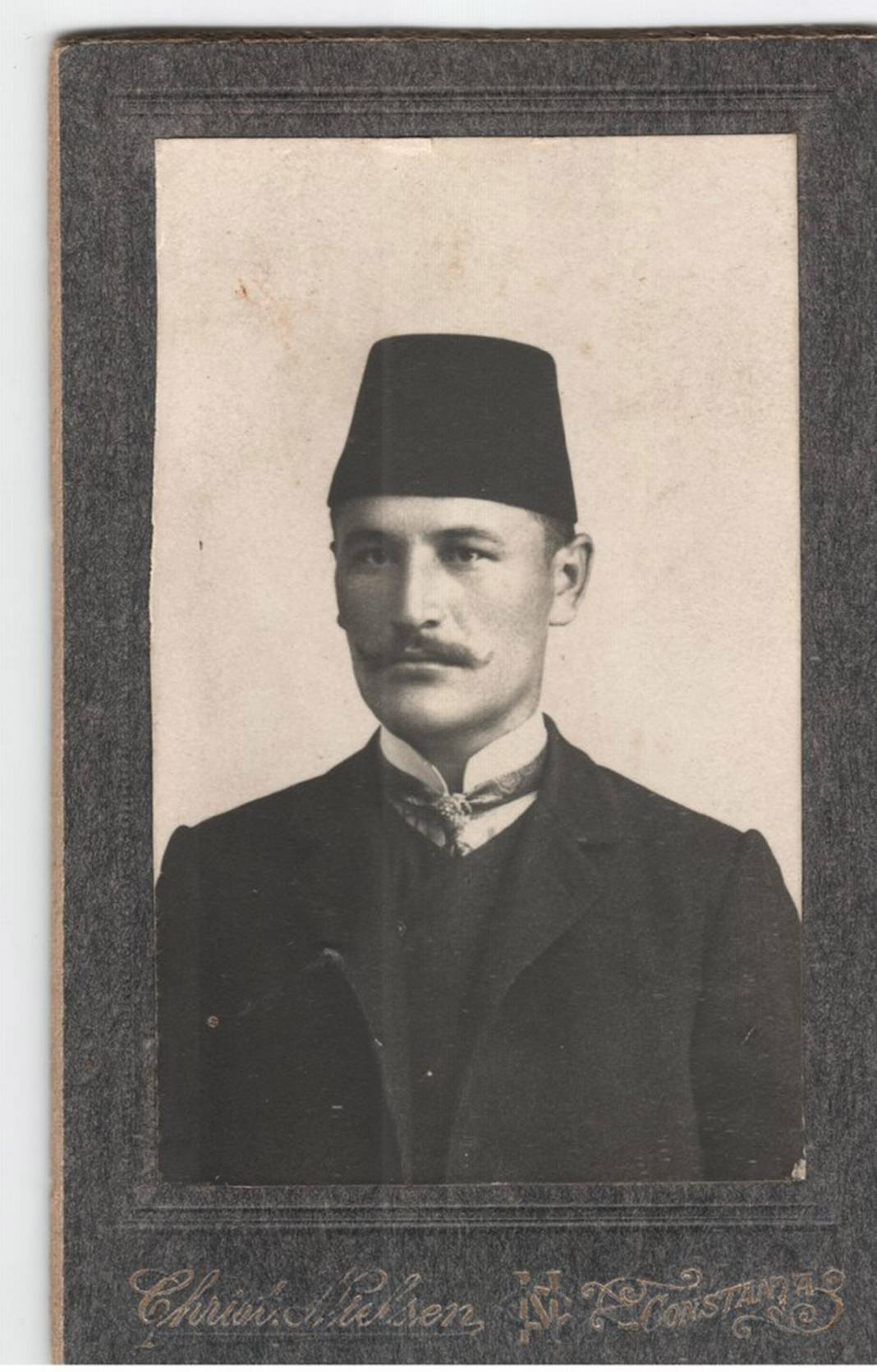 İşte Dobruca'da yaşayan Türklerin tarihine ışık tutacak kareler 2