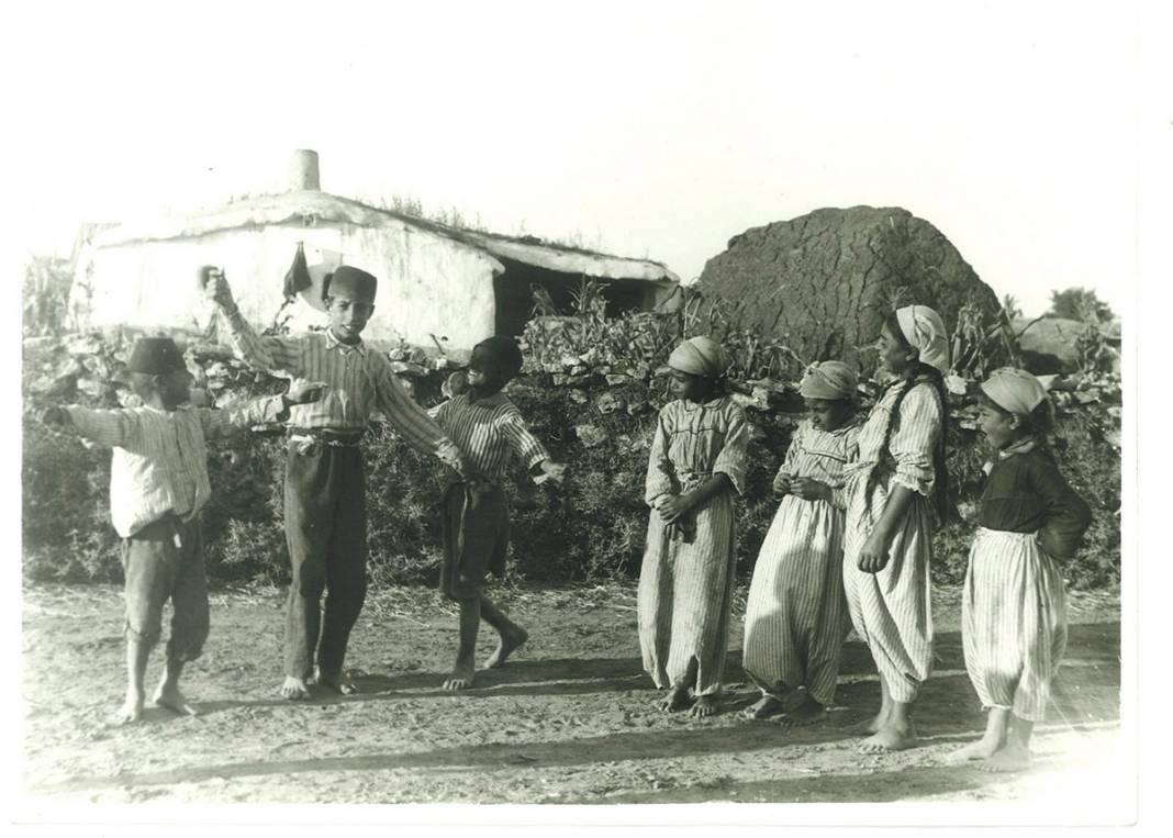 İşte Dobruca'da yaşayan Türklerin tarihine ışık tutacak kareler 1
