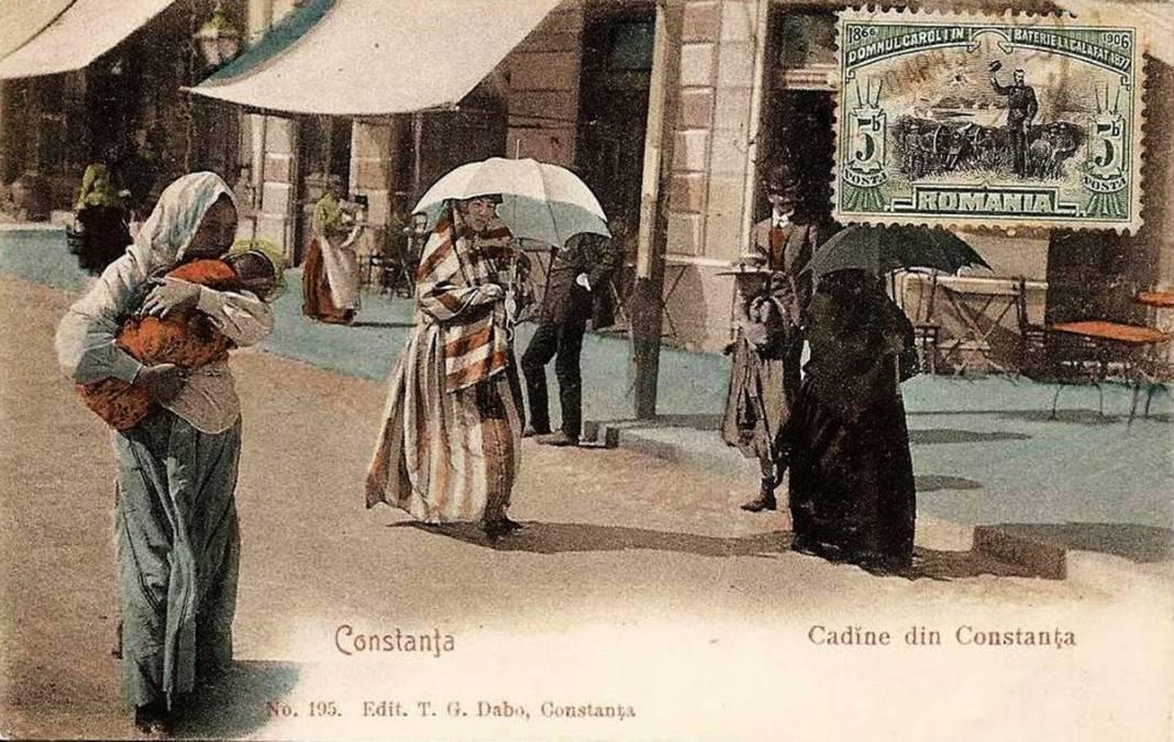 İşte Dobruca'da yaşayan Türklerin tarihine ışık tutacak kareler 38