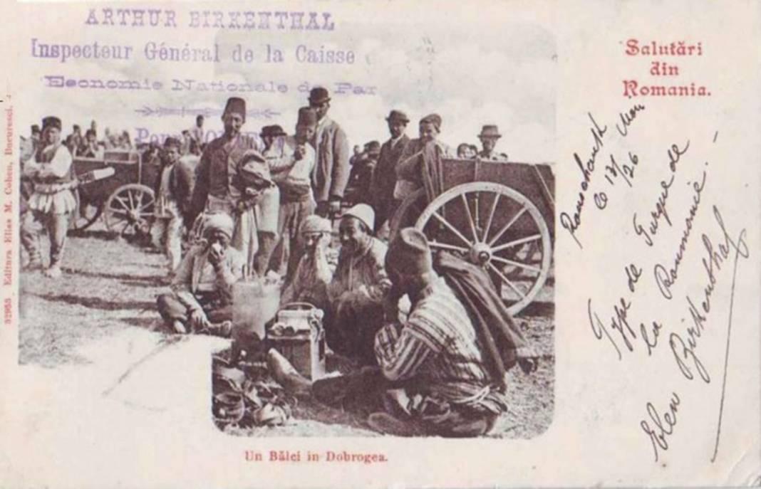 İşte Dobruca'da yaşayan Türklerin tarihine ışık tutacak kareler 39
