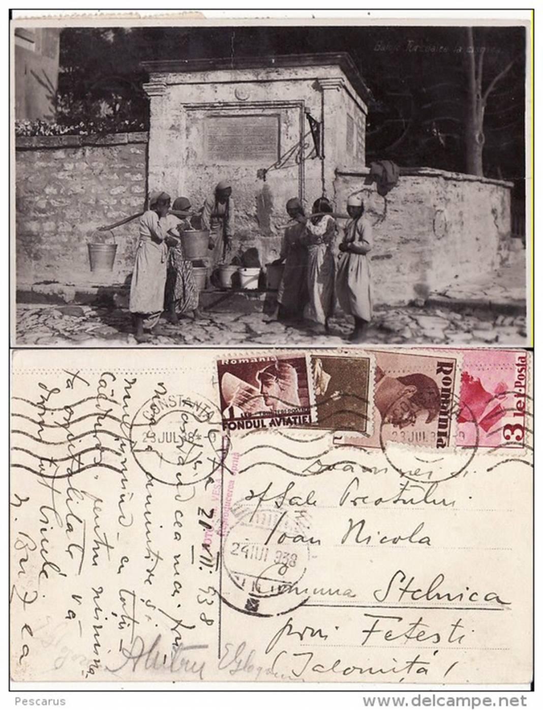 İşte Dobruca'da yaşayan Türklerin tarihine ışık tutacak kareler 40