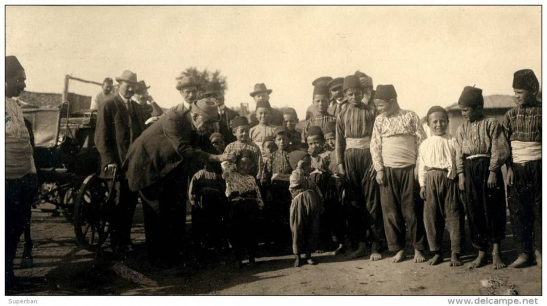 İşte Dobruca'da yaşayan Türklerin tarihine ışık tutacak kareler 42