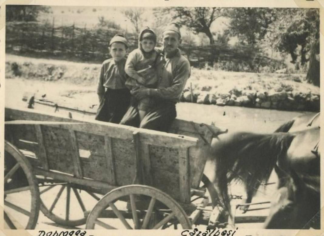 İşte Dobruca'da yaşayan Türklerin tarihine ışık tutacak kareler 3