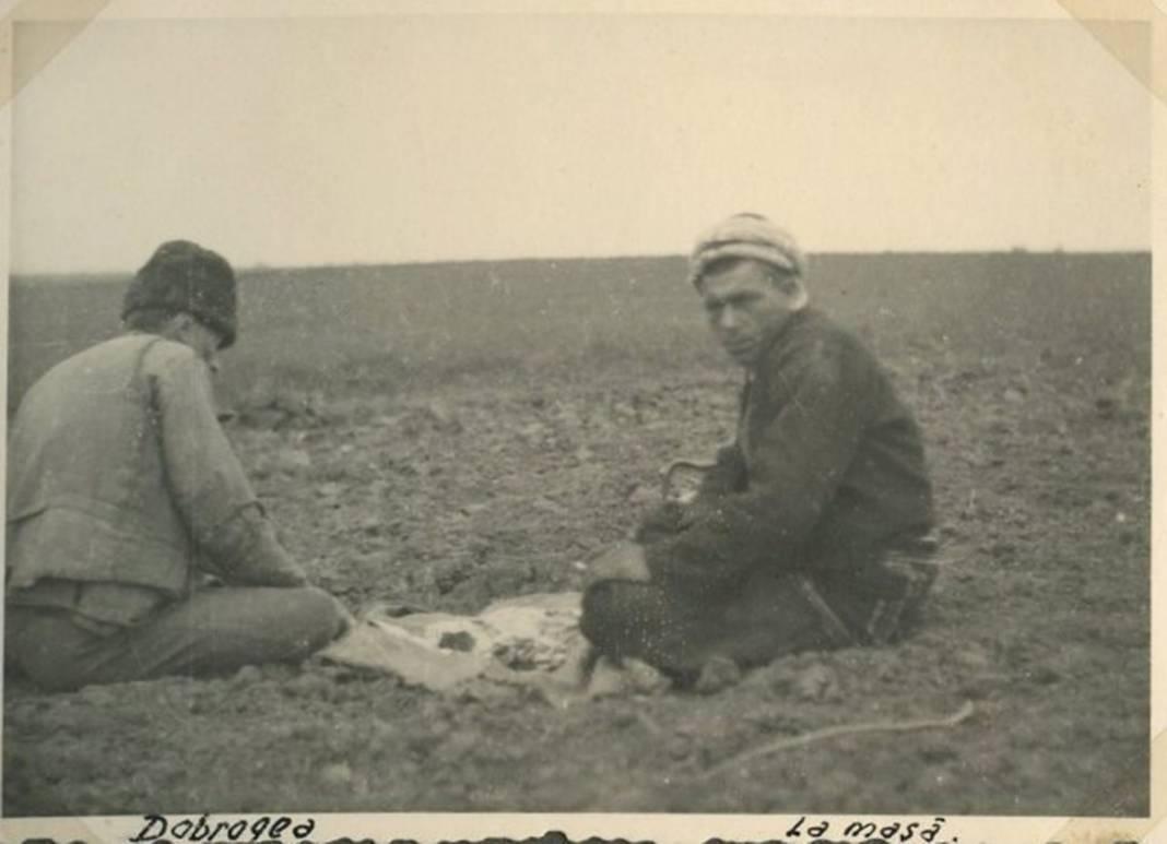 İşte Dobruca'da yaşayan Türklerin tarihine ışık tutacak kareler 5