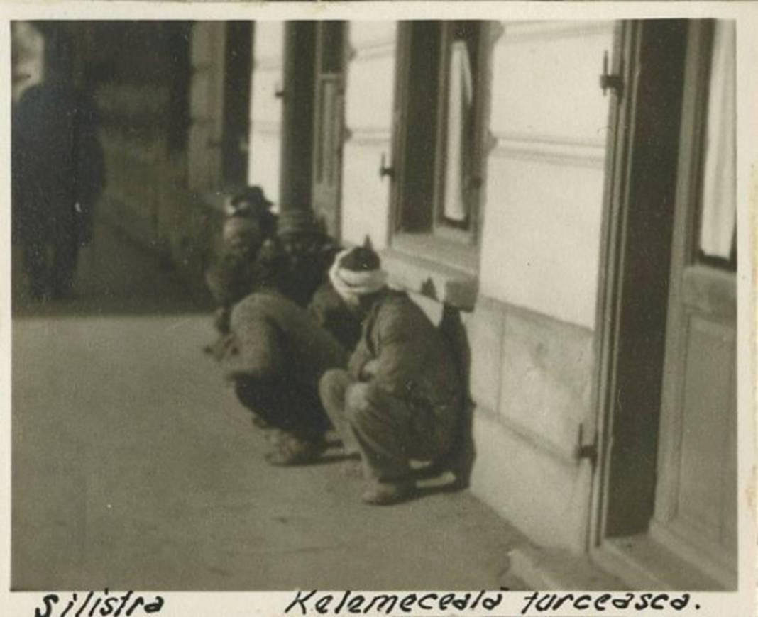 İşte Dobruca'da yaşayan Türklerin tarihine ışık tutacak kareler 7