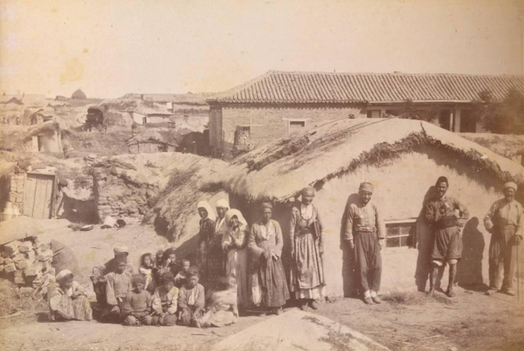 İşte Dobruca'da yaşayan Türklerin tarihine ışık tutacak kareler 9