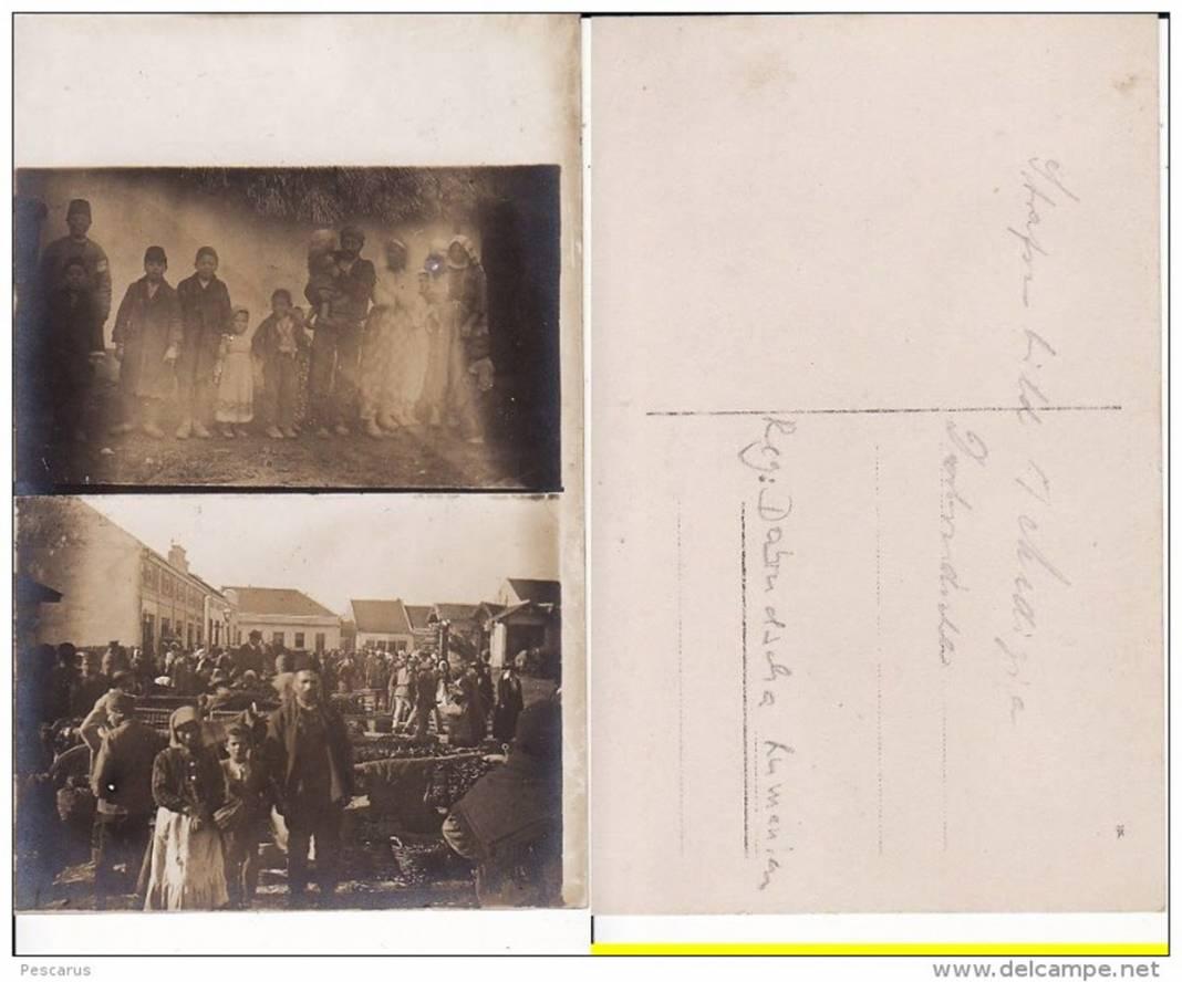 İşte Dobruca'da yaşayan Türklerin tarihine ışık tutacak kareler 8