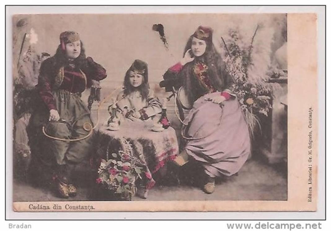 İşte Dobruca'da yaşayan Türklerin tarihine ışık tutacak kareler 11