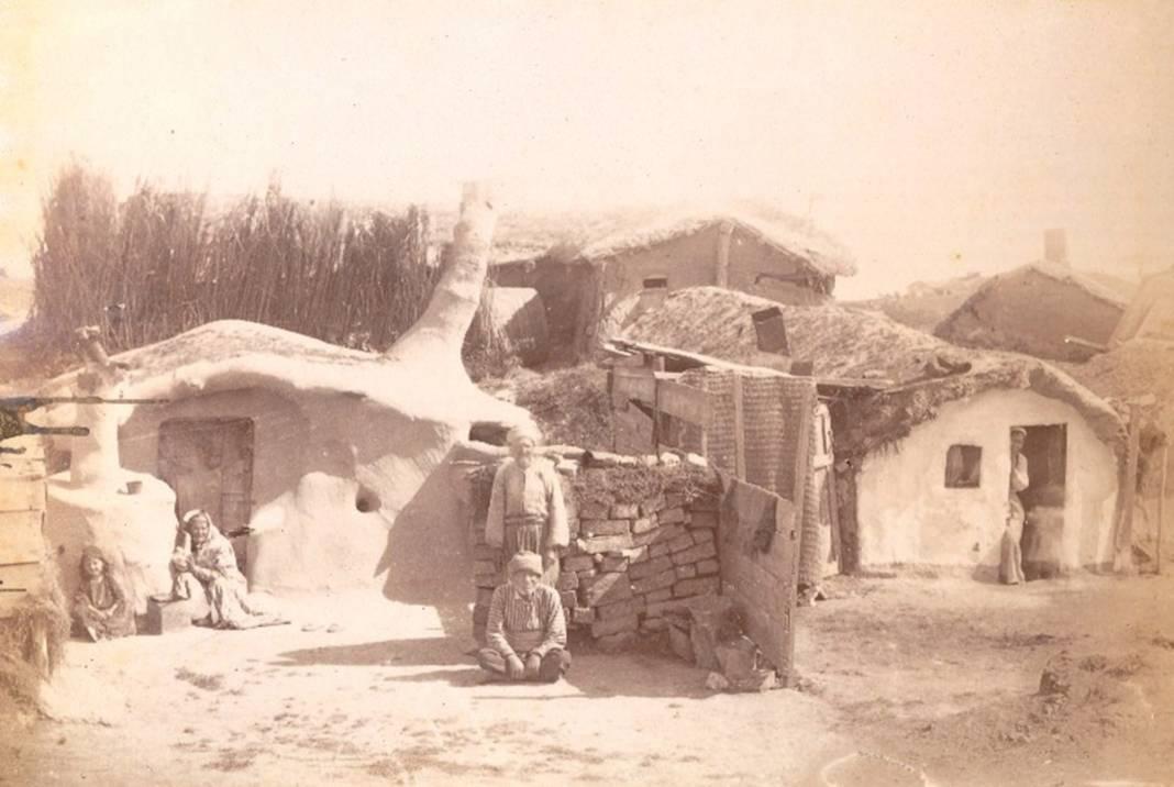 İşte Dobruca'da yaşayan Türklerin tarihine ışık tutacak kareler 12