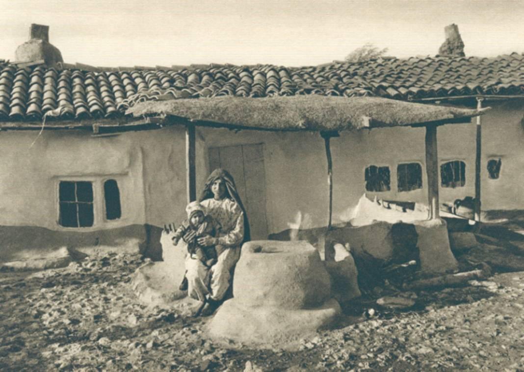 İşte Dobruca'da yaşayan Türklerin tarihine ışık tutacak kareler 13