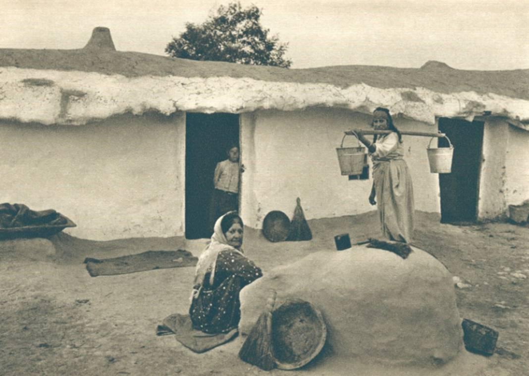 İşte Dobruca'da yaşayan Türklerin tarihine ışık tutacak kareler 15