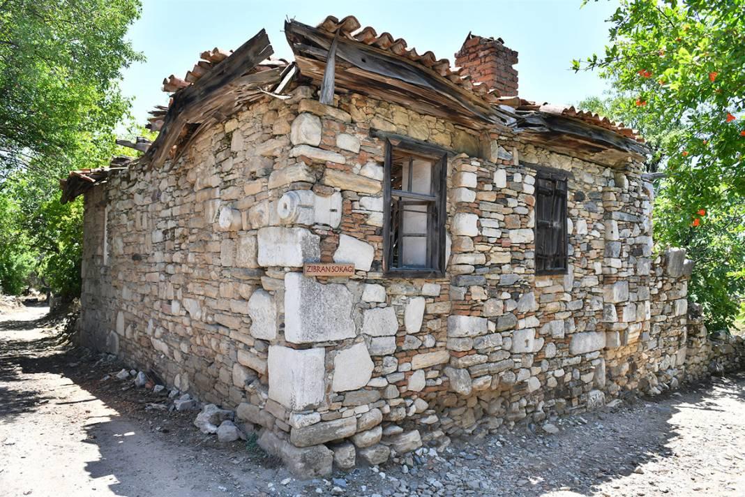 'Gladyatörler Şehri' Stratonikeia'da 'Tapınak' kazıları başladı 4