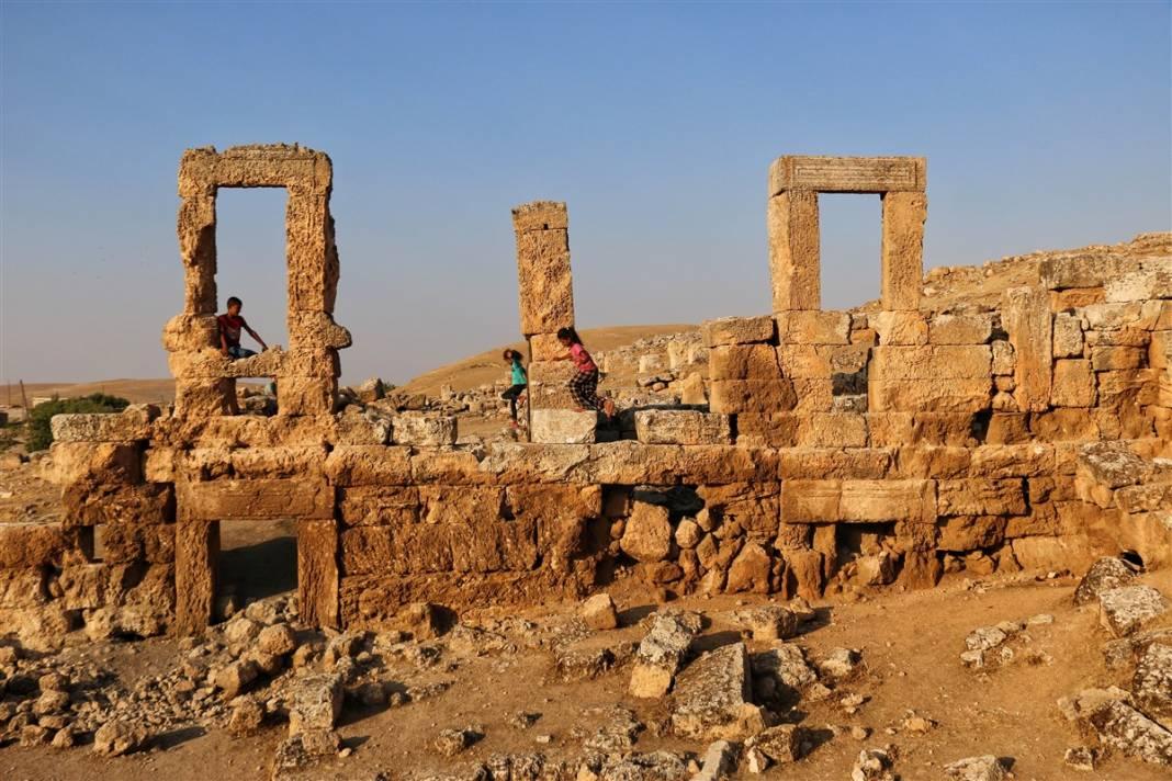 Burası Doğu'nun Efes'i! Hz. Musa'nın yaşadığı yer olarak biliniyor 5
