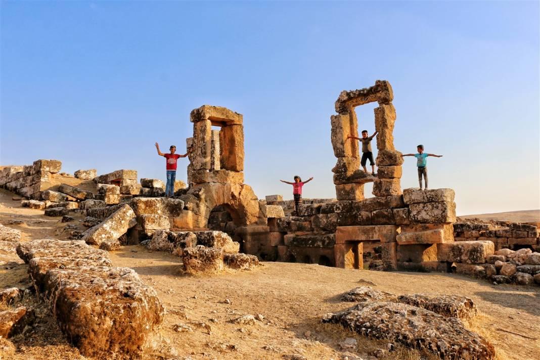Burası Doğu'nun Efes'i! Hz. Musa'nın yaşadığı yer olarak biliniyor 6