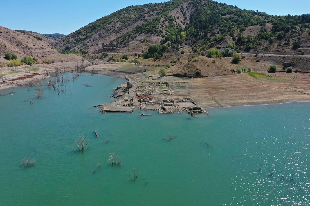 Uzmanlardan kuraklık uyarısı: Türkiye'nin en uzun nehri kurudu 5