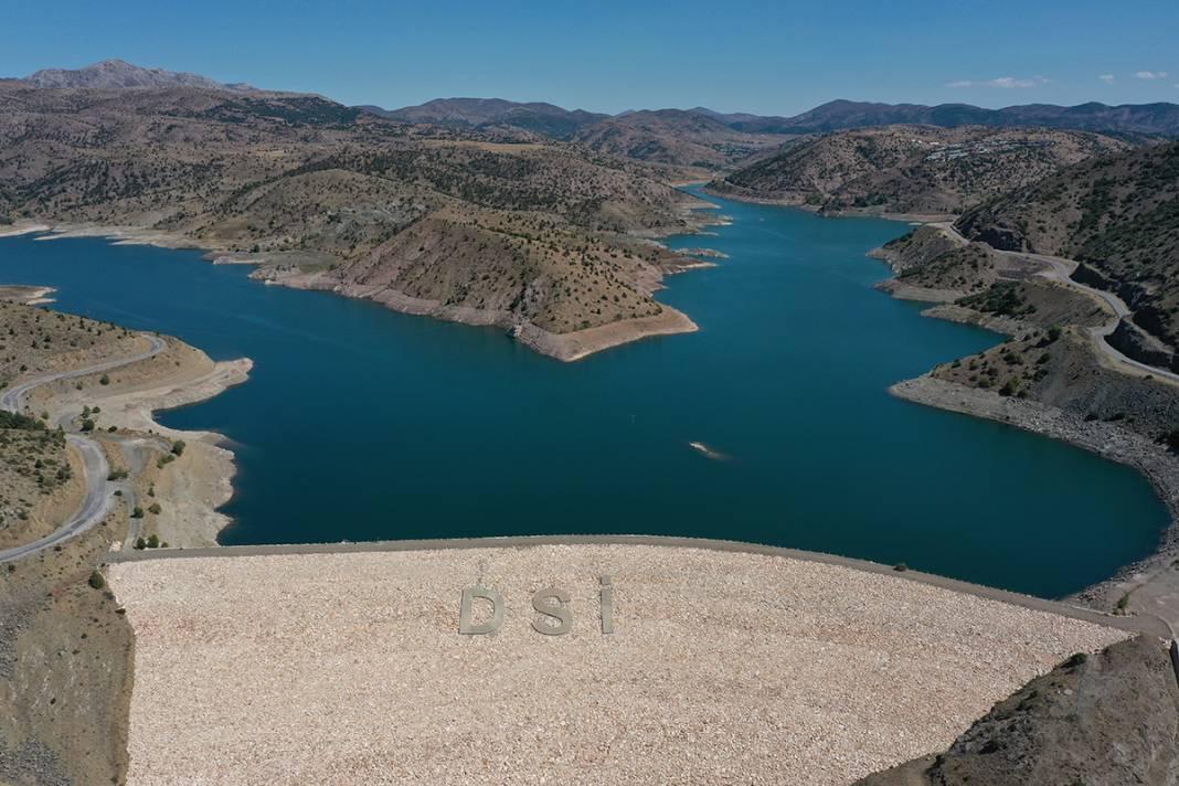 Uzmanlardan kuraklık uyarısı: Türkiye'nin en uzun nehri kurudu 2