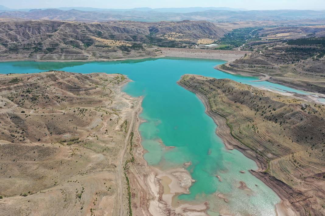 Uzmanlardan kuraklık uyarısı: Türkiye'nin en uzun nehri kurudu 3