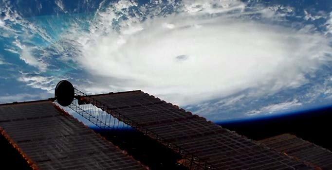 Bahamaları vuran Dorian Kasırgasında ölü sayısı 20ye