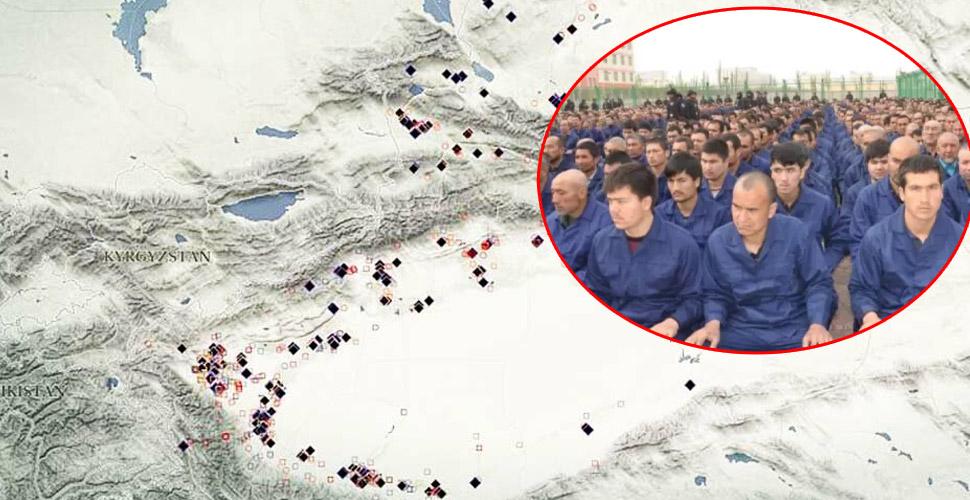 Çin soykırımı ikinci aşamaya geçti