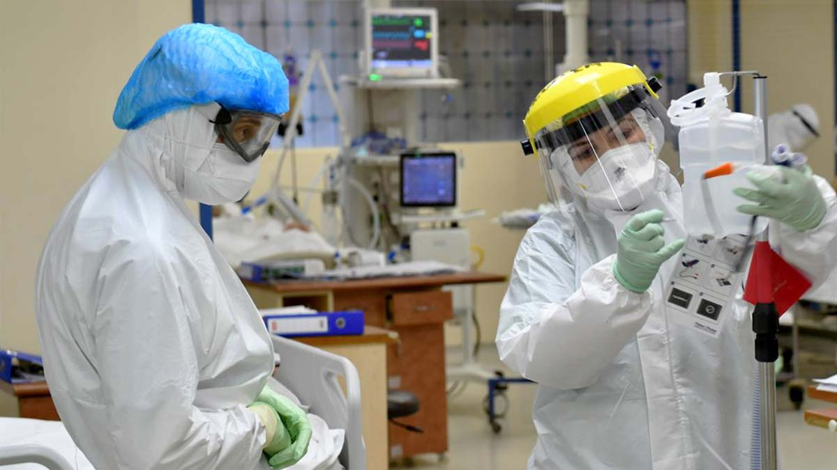 Hekimler yurt dışı için TTB'nin kapısını çalıyor: Son 9 ayda 702 başvuru geldi