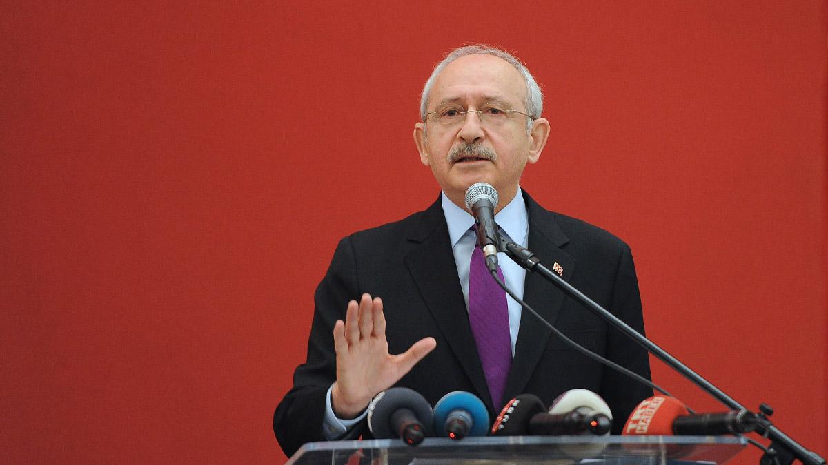 Kılıçdaroğlu'ndan iktidara tepki: Saray'da oturanlar vatandaşı anlayamaz