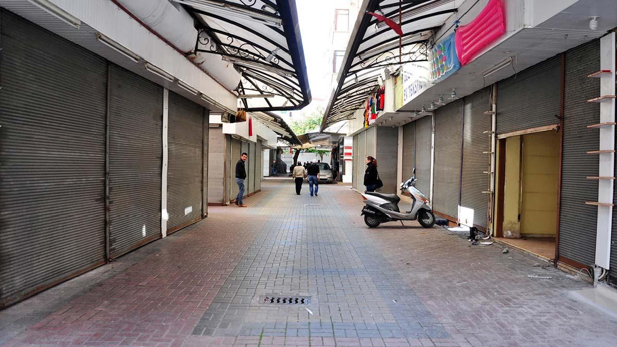 CHP'den 17 maddelik esnaf reçetesi: Sadece 3 büyük kentte son 8 ayda 35 bin dükkan kapandı