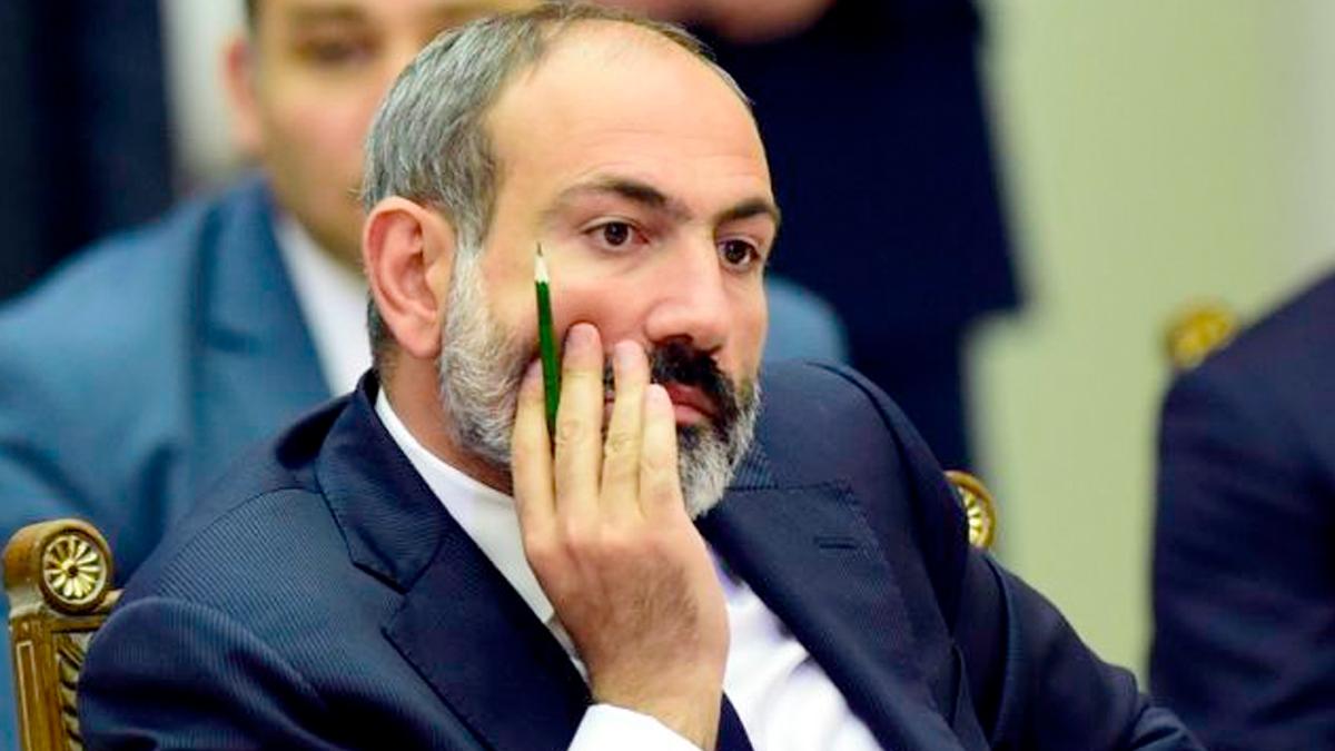 Paşinyan Albay Asatryan'ın öldüğünü doğruladı