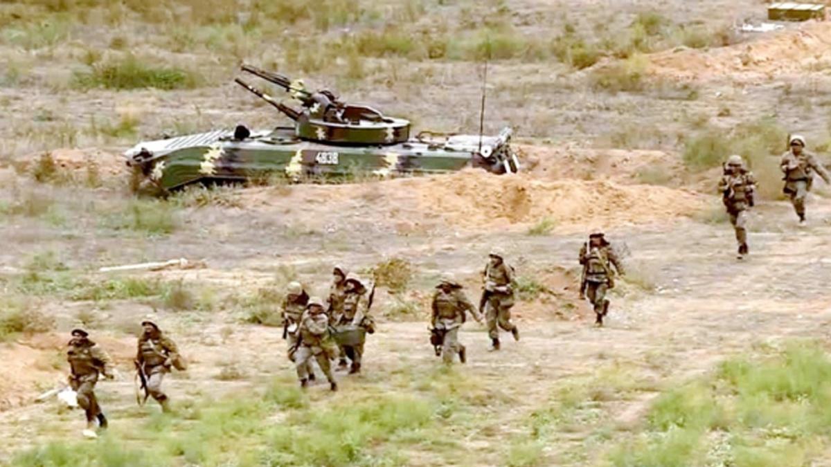 Ermenistan saflarındaki paralı askerler savaştan kaçıyor