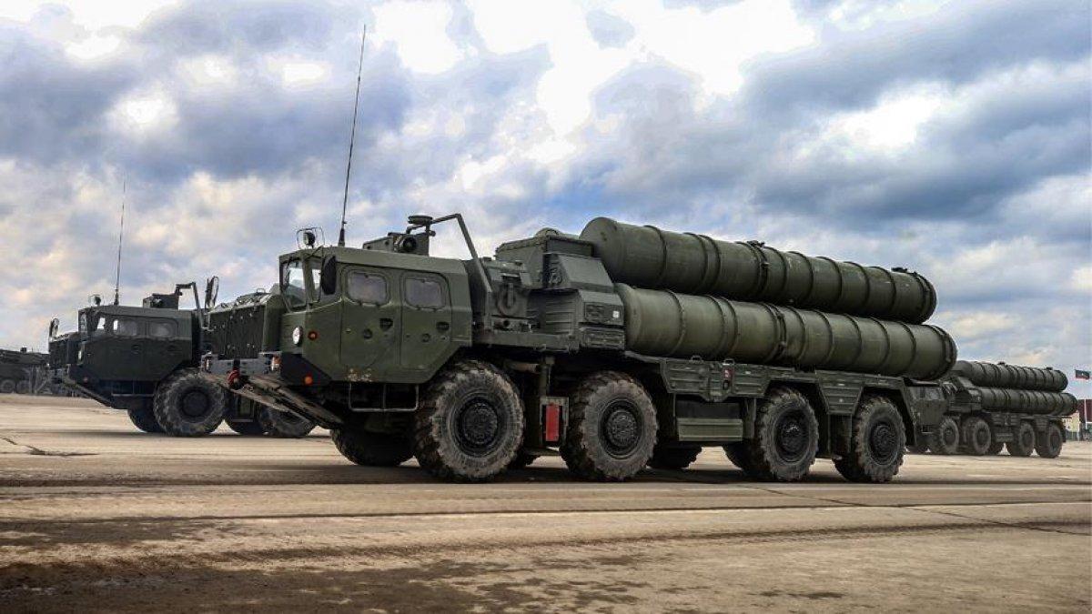 ABD'den Türkiye'ye S-400 tehdidi: Ciddi sonuçları olacak