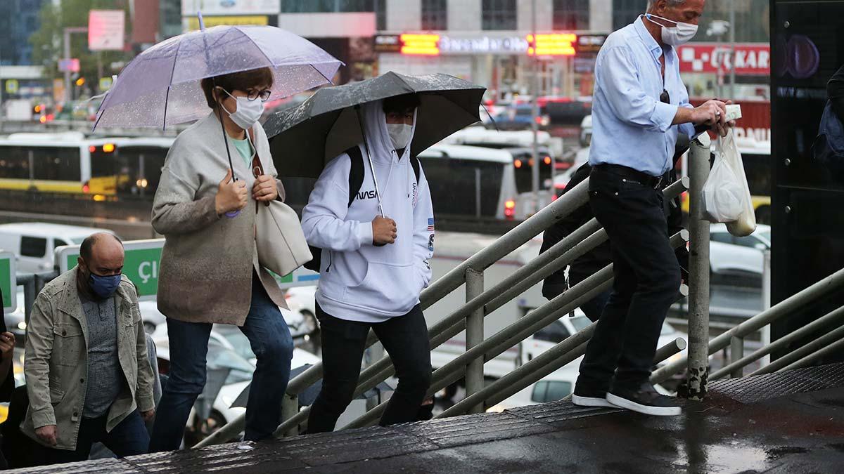 Prof. Dr. Levent Akın: İstanbul şimdi yaydığı virüsü topluyor