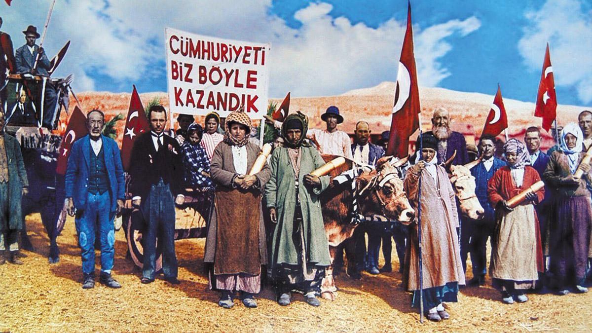 29 Ekim resimleri | En güzel Cumhuriyet Bayramı resimleri ve çizimleri...