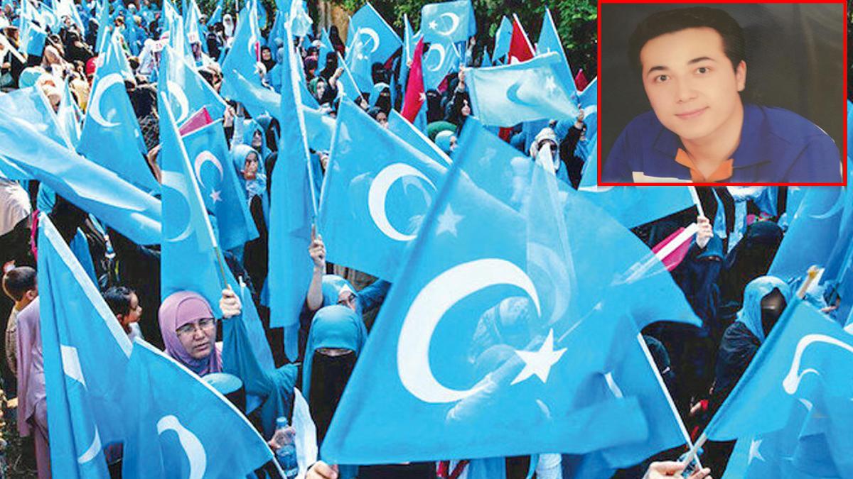 Çin'de Uygurlara zulüm sürüyor: Türk dizisi izlediği için tutuklandı