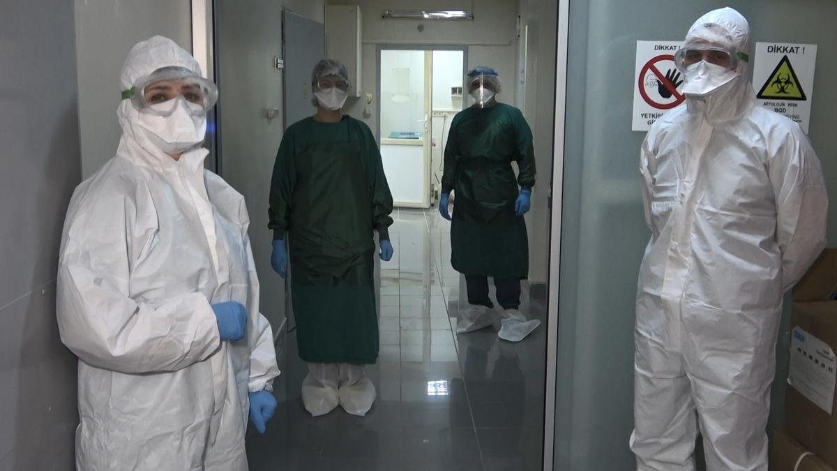 Bilanço ağırlaşıyor: Bir günde 5 doktor hayatını kaybetti