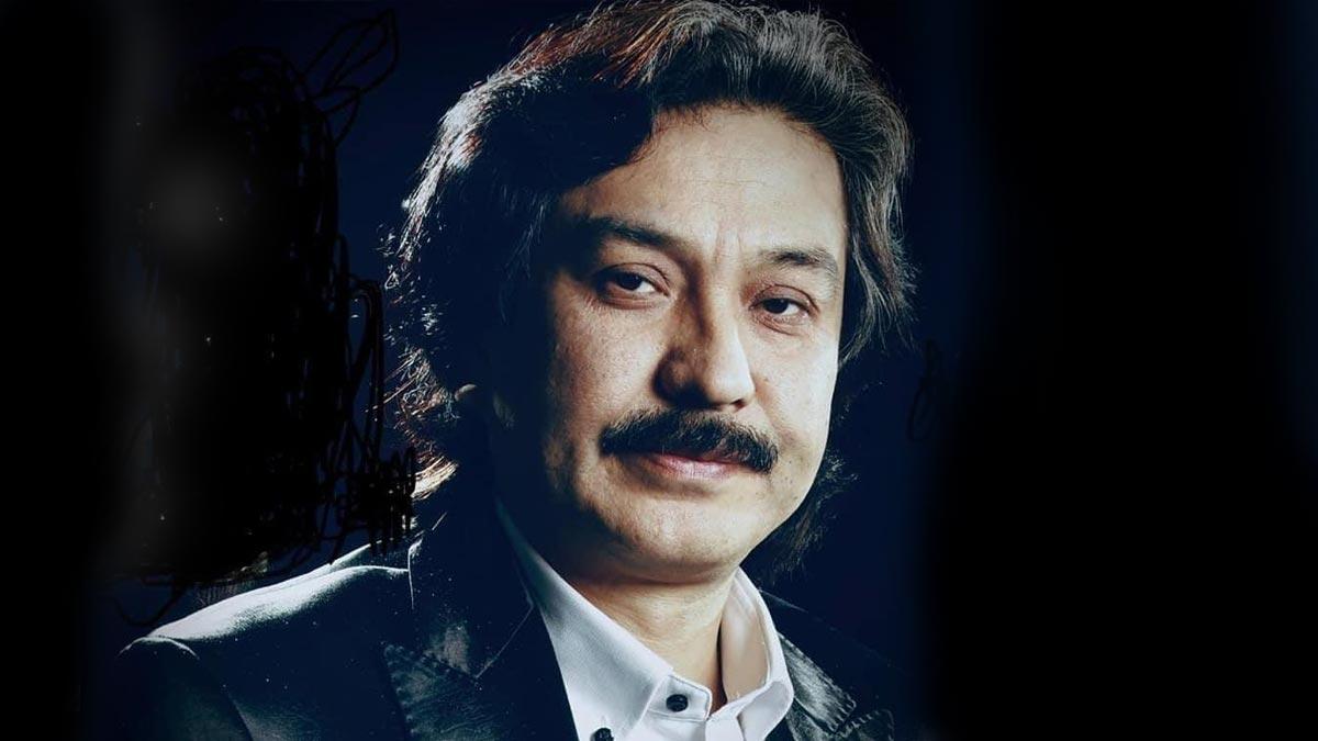 Uygur sanatçı Mahmut Süleyman vefat etti